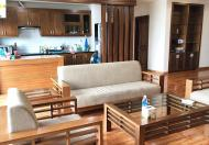 Căn hộ cao cấp 3 phòng ngủ tại TD Plaza Hải Phòng, cần cho thuê với giá ưu đãi