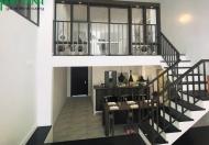Cho thuê căn hộ Penthouse TD Plaza Lê Hồng Phong, Hải Phòng, LH 0965 563 818