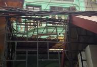 Nhà phố Nguyễn An Ninh- Hoàng Mai:DT: 65m x 3 tầng giá 3.75 tỷ 0362754439