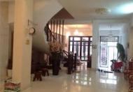 Chính chủ thuê nhà Trần Quang Diệu 80m2, 5 tầng, ngõ ô tô tránh
