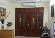 Cho thuê nhà riêng  phố Đỗ Quang phù hợp cho văn phòng, trung tâm tiếng anh