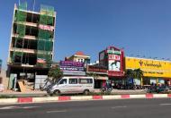 Bán 2 căn nhà MT đường Lê Văn Việt, P. Tân Phú, Quận 9, giá 110tr/m2