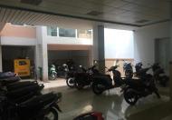 Văn phòng rộng 100m2 nằm ngay trung tâm thành phố sầm uất