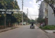 Chính chủ  bán gấp lô đất nằm vị trí đẹp  - sau siêu thị Dabaco  tại Thành phố Bắc Ninh