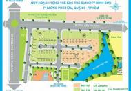 Bán lô đất biệt thự dự án Minh Sơn Quận 9, hướng Nam, diện tích 10x19.5m, vị trí đẹp