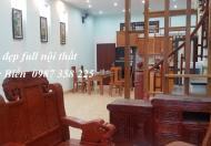 Chuyển nhượng gấp ngôi nhà 3.5 tầng full nội thất Khu Đại Dương  Tại TP Bắc Ninh