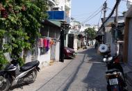 Bán nhà Q7, 3 lầu, 7PN,  Mặt tiền HXH đường Nguyễn Thị Thập, P. Bình Thuận