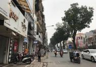 Kim Mã - Ba Đình 5m ra phố, kinh doanh tốt, 52m2x5T, MT 4m, 7.2 tỷ lh 0968709296