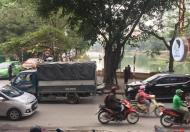 Cho thuê mặt bằng kinh doanh DT 110m2, mặt phố Chùa Láng, Quận Đống Đa. Lh: 0866.61.3628.