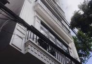 Gia đình cần bán nhà phân lô oto,Kinh doanh 43-Trần Đăng Ninh 52m2, giá 7.8 tỷ