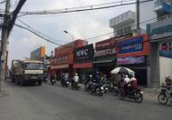Cho thuê nhà mặt tiền Lê Văn Việt, Q.9, DT: 4x30m, trệt, 2 lầu. Giá: 37tr/th
