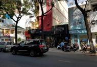 Cho thuê nhà căn góc 2MT Phạm Hùng, Q.8 , DT: 6x20m, trệt, 4 lầu. Giá: 5000$/th