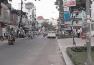 Bán nhà 2 mặt tiền đường Nguyễn Phúc Nguyên Quận 3 235m2 1 trệt 1 lầu 46.5 tỷ