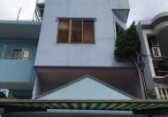 Bán nhà đường Ngô Quyền, Quận 10, DT: 4.8x 12.5m