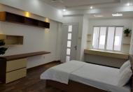 Cho thuê căn hộ dịch vụ hẻm xe tải Lê văn Sỹ, P.10, Phú Nhuận, DT: 7.4x22m, 5 tấm. Giá 250tr/th