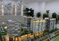 Bán căn hộ Cộng Hòa Garden đối diện Lotte Mart Cộng Hòa 72m2, 2,65 tỷ