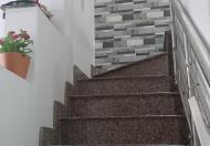 Bán nhà hẻm 95 Lê Văn lương - Tân kiểng Q7, 3.8x13, 2 lầu nhà đẹp, giá 5.9tỷ 0933849709