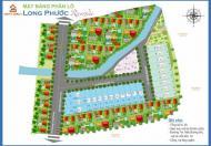Dự án đất nền Long Phước Riverside quận 9. Giá đầu tư f0, mặt tiền đường số 8,Chỉ từ 28-30tr/m2