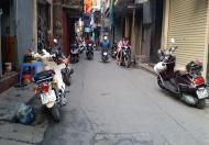 Mặt Phố Chợ Khâm Thiên, 52m*5T*6.3 Tỷ, Kinh Doanh Sầm Uất