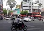 Cho thuê nhà MT Hoàng Văn Thụ, Phú Nhuận, 4.5*25m, 3 lầu, 70tr/th