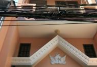 Nhà tốt DT 4x19.5m trệt, 2 lầu thông Hồng Hà, P9, Quận Phú Nhuận
