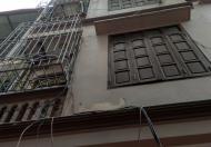 Cho thuê nhà 4 tầng, ngõ 79 Trần Cung, Cầu Giấy