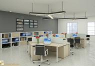 Tôi Chính chủ còn duy nhất 1 sàn văn phòng dt 120m2 tại Bà Triệu, Hoàn Kiếm, sàn mới, đẹp
