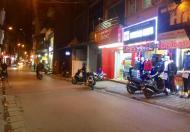 Mặt phố Khương Trung đẹp, kinh doanh vô đối, vỉa hè, 52m2x4T, MT 3.3m chỉ 8 tỷ