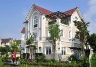Bán LK-BT Simco Sông Đà nhà xây thô 3.5 tầng giá đẹp.