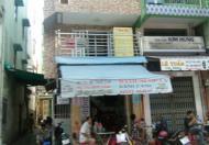 Bán nhà 2 mặt tiền đường Hòa Hảo, Nguyễn Tri Phương, Q 10