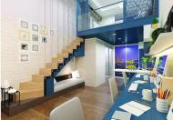 Cho thuê officetel La Astoria (1PN, 1WC) giá 6.5tr/tháng. LH 0903824249