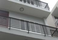 Bán nhà mặt tiền Nguyễn Kim Q.10 , DT: 4.5 x 12m , 3 lầu Giá cực tốt