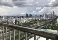 Cần bán căn hộ chung cư Khánh Hội 1 Q.4 dt 55m, thiết kế lại thành 2 phòng ngủ, 2.1 tỷ, sổ hồng, nhà đẹp
