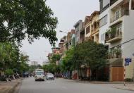 Mặt phố Văn Quán, gần ngã ba, 80m2x4T An sinh, Kinh doanh tuyệt đỉnh chỉ 8 tỷ