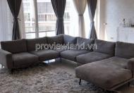 Chính chủ cần cho thuê căn hộ Penthouse Estella, 4 phòng ngủ, 283m3, full nội thất