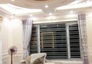 Bán nhà mới đẹp kinh doanh tốt mặt phố Võ Chí Công 65m2 mặt tiền 7.8m chỉ 16.3 tỷ