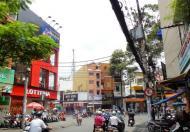 Cần cho thuê nhà mặt tiền Huỳnh Văn Bánh, Phú Nhuận, ngang 5m, 1 trệt 2 lầu, giá 44tr/th