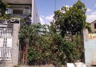 Bán đất sổ hồng riêng hẻm 801, Quốc lộ 13, phường Hiệp Bình Phước, Quận Thủ Đức, DT 4x22,5m