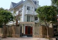 Bán biệt thự siêu đẹp Trung Hòa-Kinh doanh-Văn phòng, Lô góc 210m2 MT 25m, 5 Tầng chỉ 50 tỷ. LH: A.Trường 0967728903