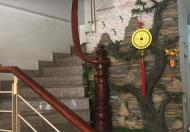 Mặt phố,Wiew hồ, kinh doanh,lô góc Đền Lừ- hoàng Mai DT 55m, MT 6m, 6 tầng