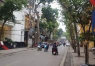 Bán nhà quận Hoàn Kiếm, siêu phẩm mặt phố Hàng Điếu 120m2, 5 tầng, 69 tỷ, cực siêu hiếm