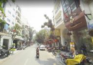 Bán nhà mặt phố Hàng Bè, mặt tiền 4.6m, 4 tầng Phố Cổ, 35.5 tỷ quận Hoàn Kiếm, 100 mét ra hồ