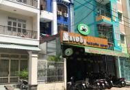 Bán nhà HXH Trần Quốc Hoàn, P4, Tân Bình 5x13.5m, trệt lửng, 3 lầu, 10.5 tỷ