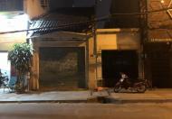 Bán nhà 16-18 Phan Liêm, Phường ĐaKao, Quận 1