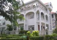 Xuất cảnh bán nhanh biệt thự Phú Gia , Phú Mỹ Hưng , Quận 7, TPHCM.  Vị trí cực đẹp . LH: 0915679129