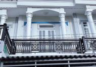 Bán nhà biệt thự phong cách hiện đại,mặt tiền lê văn khương