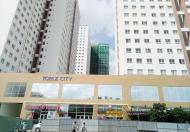 Bán căn hộ Topaz City Q8, DT 73m, 2PN, 2WC, nhà trống, view thoáng mát, lầu cao, giá 2 tỷ thương lượng