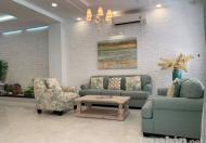 Cho thuê biệt thự đẹp 7.5x20 đường số 4 khu Him Lam Q7, có thang máy, giá 60tr/tháng