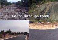 Bán đất trung tâm thị trấn Long Thành, sát cạnh Sân bay - 0368747679