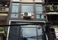 Bán nhà mặt phố Phú Thượng, 65m2, 6 tầng, thang máy, giá 9,5 tỷ